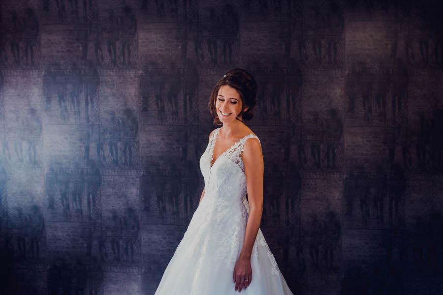 Céline & Manuel, boda en jaen