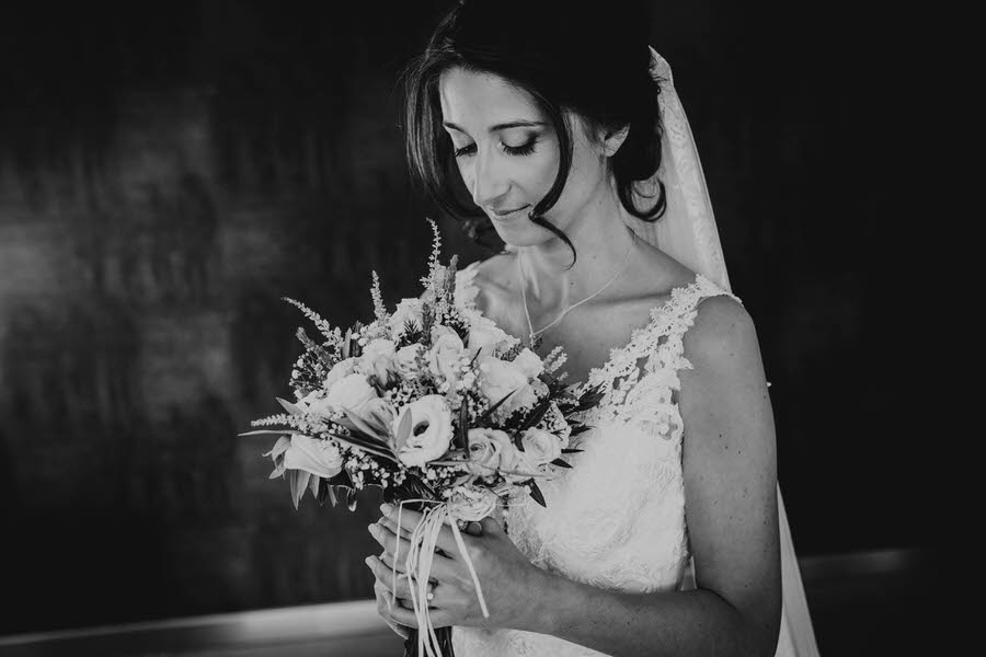 boda francesa en jaen
