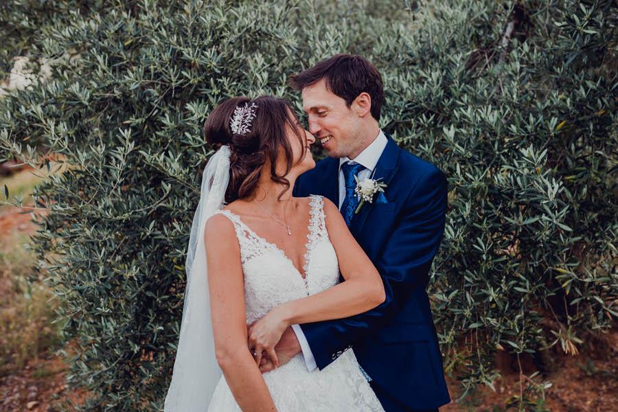 fotos de boda jaen