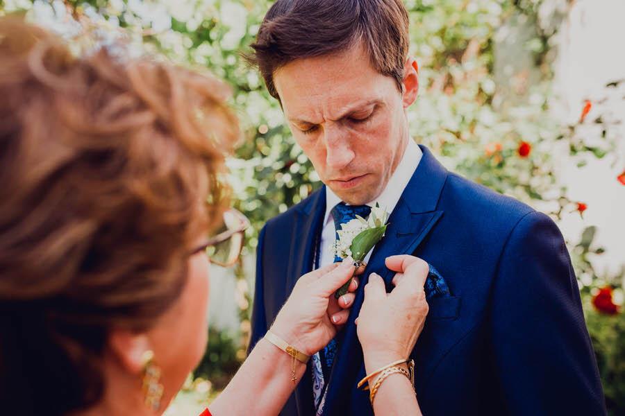 boda en san ildefonso