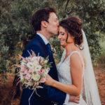 Céline & Manuel, boda entre olivos | Fotógrafo de bodas en Jaén y resto de España | Jose Kesada Fotografía