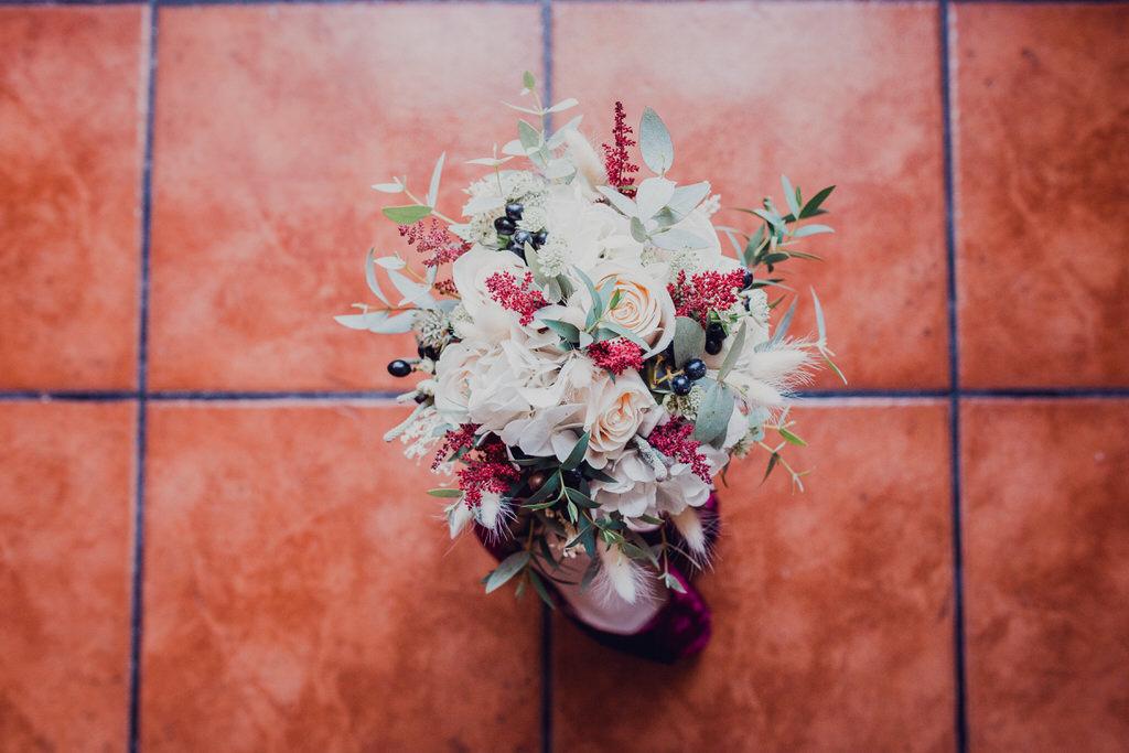 Sandra & Juan, boda civil en Cerro Puerta