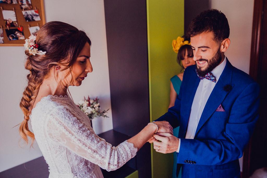 boda civil cerro puerta jaen