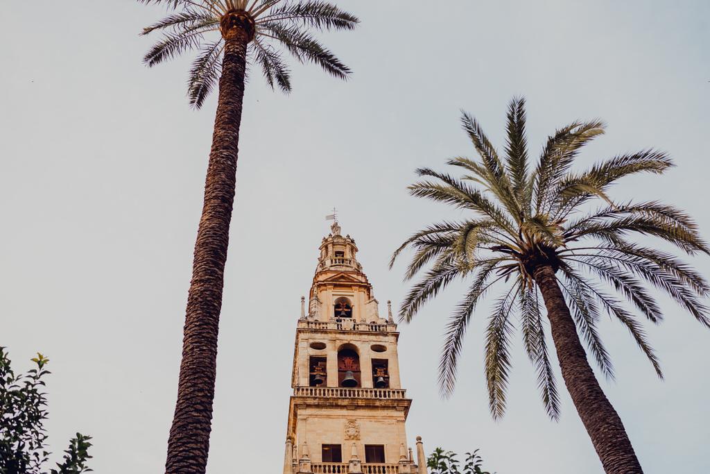 Sonia & Álvaro, preboda en Córdoba