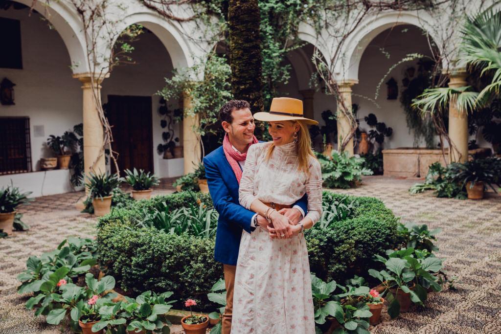 Fotografo de bodas en Córdoba