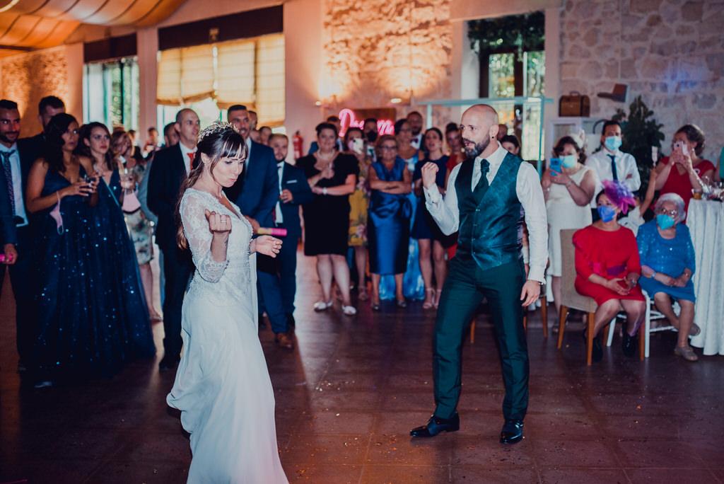 Fotógrafo de bodas en Jaén y resto de España