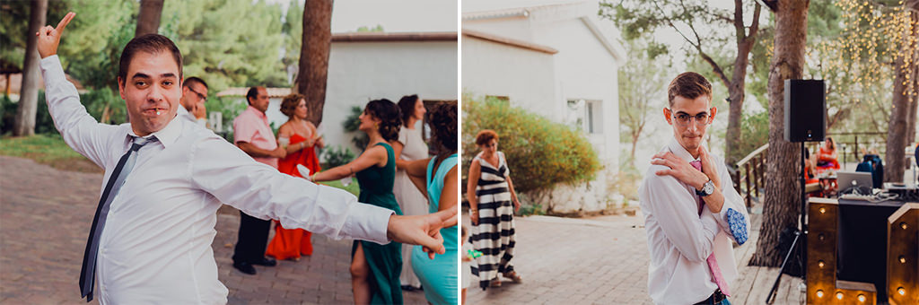 Fotografia de bodas en jaen