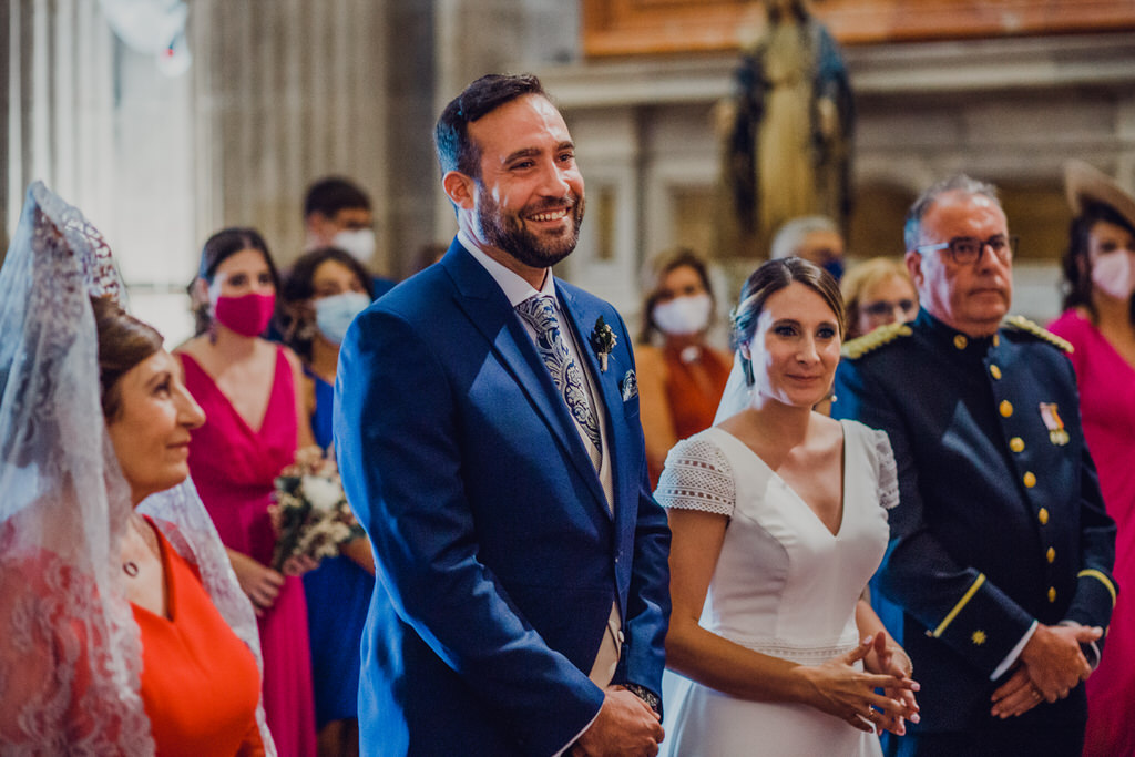 bodas en jaen