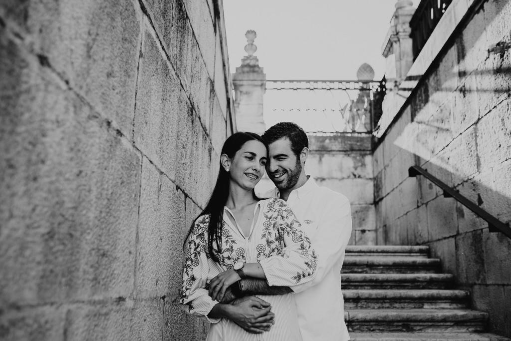 Descubriendo rincones de Jaén junto a Marta & Antonio